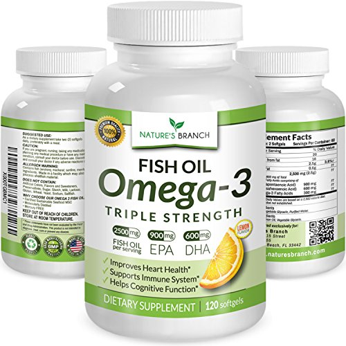 omega 3 fish oil pills - 3