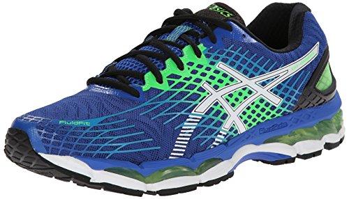 ASICS Mens Nimbus Running Shoe