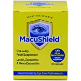 Macushield Capsules - (Pack of 90)