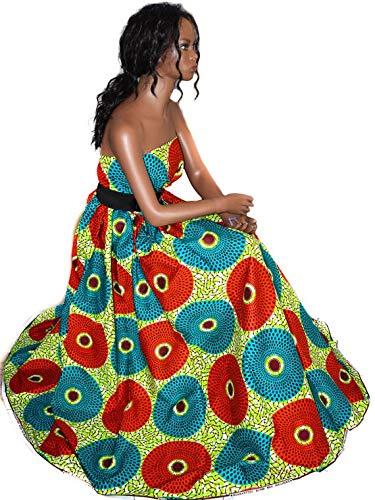 Wholesale African Fabric, 6 Yards/Super Wax Hollandais/Ankara Print/WP1084