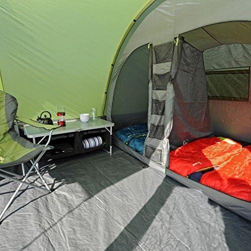 eurohike rydal 500 5 man tent in TN39