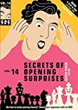 Secrets Of Opening Surprises - Volume 14-Jeroen Bosch