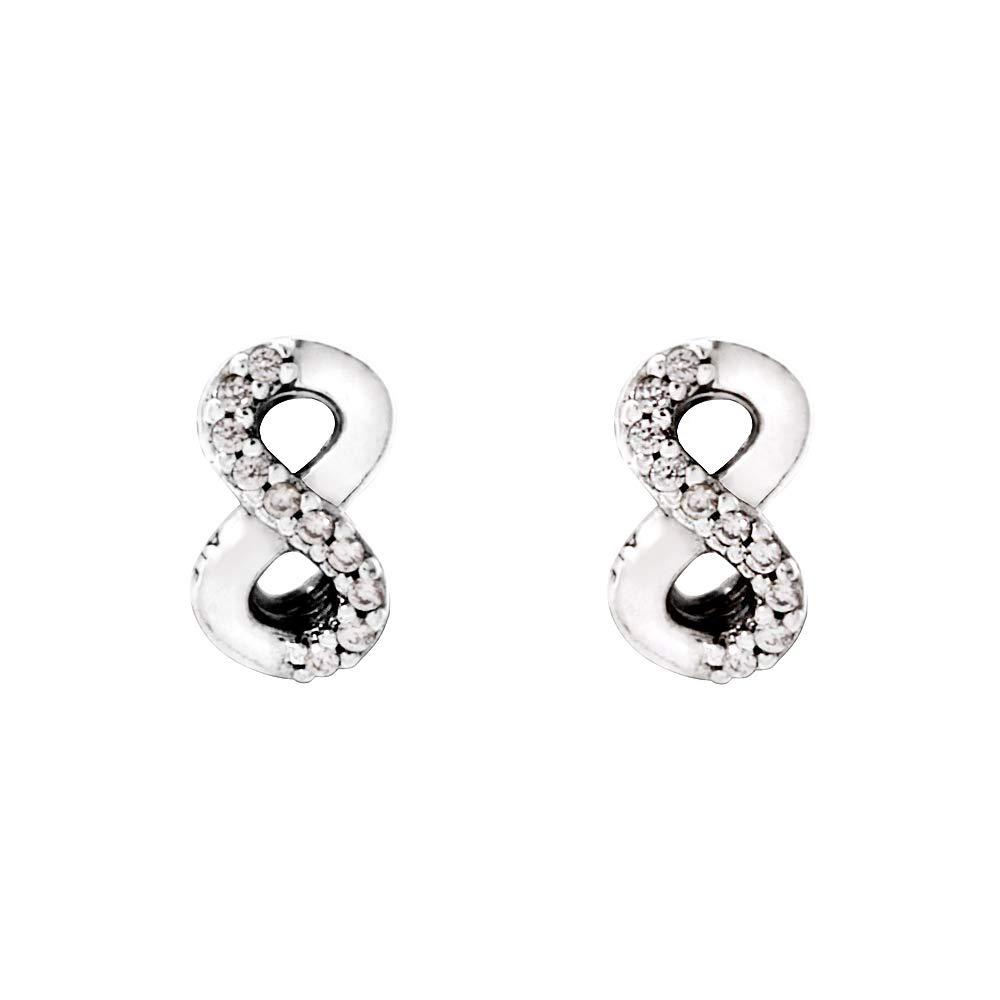 8f9555975 Pandora Sparkling Elegance Jewelry Gift Set B8007041: Amazon.ca: Watches