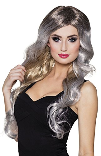 Boland 85812 Ariana Wig, One Size