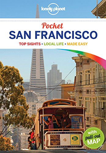 Lonely Planet San Francisco Pocket Guide (Pocket Guides)