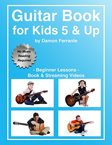 play guitar kids - 4