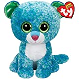 Ty Beanie Boos Leona - Leopard Large