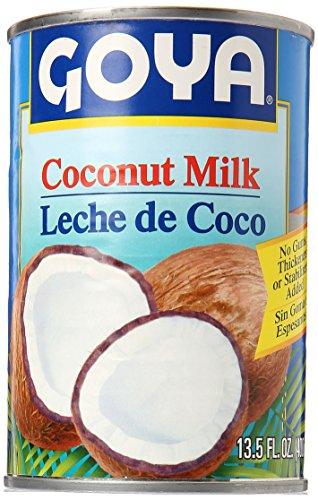 GOYA Coconut Milk, 13.5 OZ