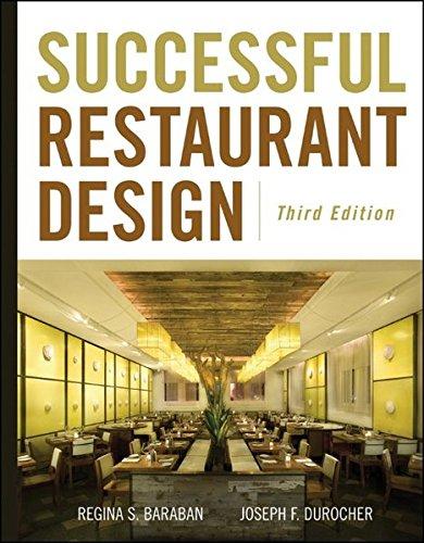 Successful restaurant design ebook pdf and epub