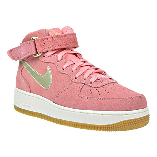 metallic black 1 Force '07 Air Star Red Gold Mid Melon 818596 white pink W Bright 300 Seasonal team white vqCZxEC5w