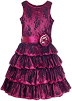 Upto 70% off on Girls Dresses : Naughty Ninos, UCB, 612 League and More
