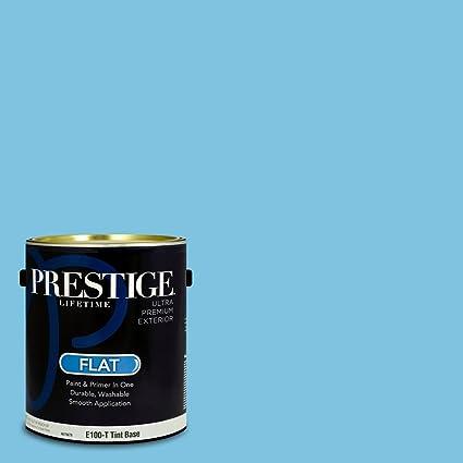 Amazon Com Prestige E100 T Sw6957 Exterior Paint And Primer