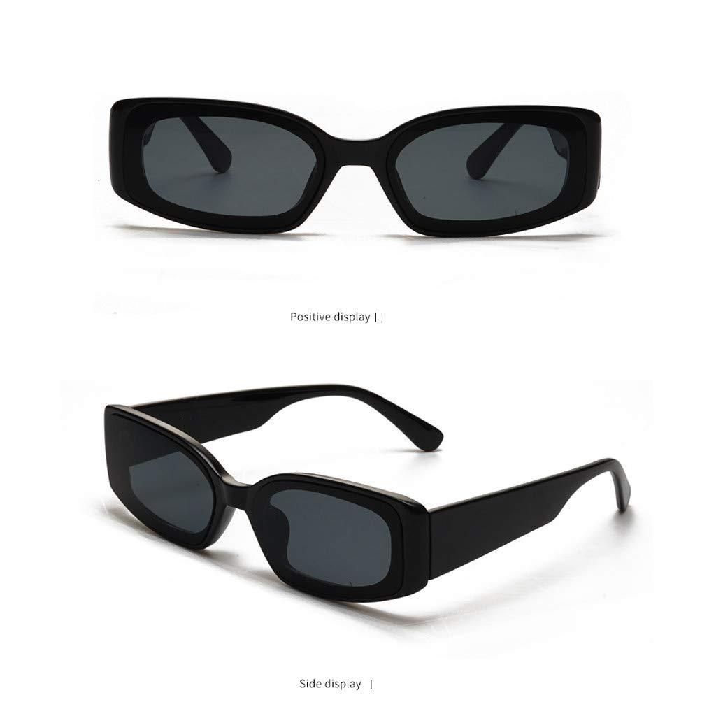 Sunday88 Clearance Sale Men Women Vintage Radiation Protection Sunglasses