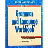 Glencoe Language Arts Grammar and Language Book Grade 11