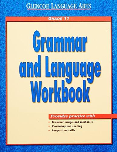 Glencoe Language Arts Grammar and Langua - 9 Language Arts Shopping Results