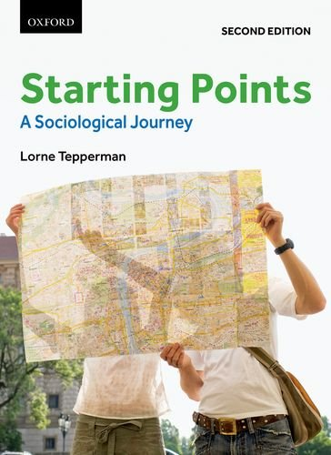 Starting Points: A Sociological Journey
