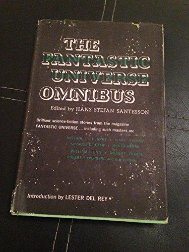 The Fantastic Universe Omnibus
