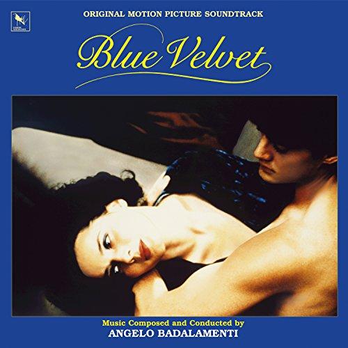 Blue Velvet (Original Motion P...