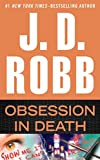 download ebook [(obsession in death)] [by (author) j d robb] published on (august, 2015) pdf epub