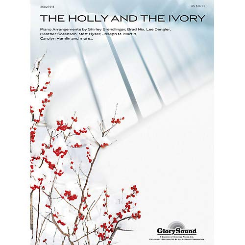 - The Holly and the Ivory Pack of 2