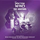Dr Who Krotons [VINYL]