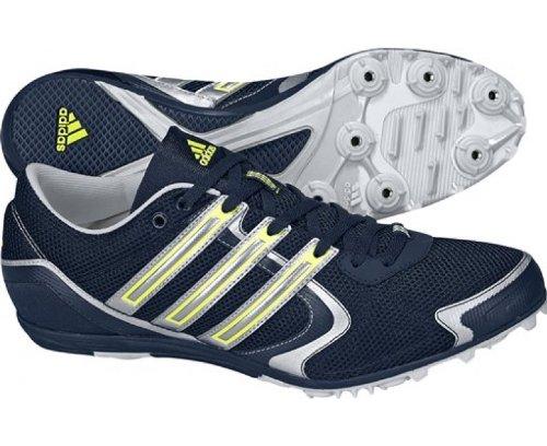 Adidas arriba M, color, talla 46 - Marineblau/Silber