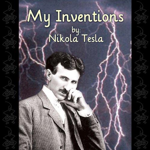 Bargain Audio Book - My Inventions