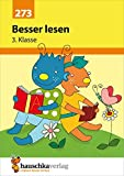 Besser lesen 3. Klasse (Deutsch: Besser lesen)
