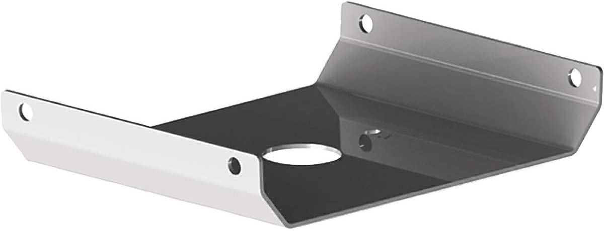 PullRite Pulliam Enterprises, 331707 Superglide Quickconnect Capture Plate - Mor/RYDE with Rubber Cushion 51gKHLSjLILSL1200_