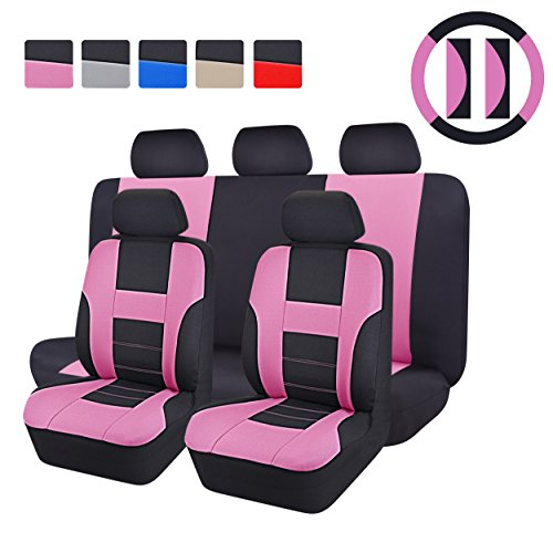 seat covers for cars chevron - 8