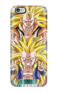 Forever Collectibles Goku And Vegeta Hard Snap-on Iphone 6 Plus Case