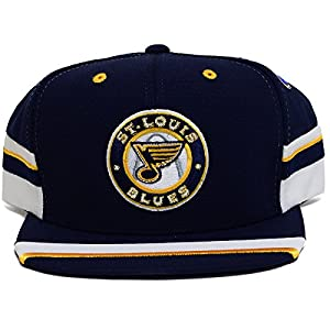 ee80e7fc9 Amazon.com   NHL Mitchell   Ness Team Jersey Snapback Hat (One Size ...