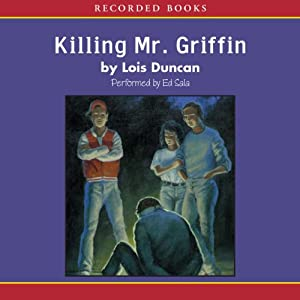 Killing Mr. Griffin Audiobook