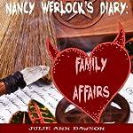 Nancy Werlock's Diary: Family Affairs | Julie Ann Dawson