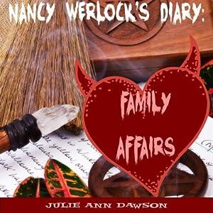 Nancy Werlock's Diary Audiobook