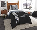 Northwest Chicago White Sox MLB Twin Comforter Set
