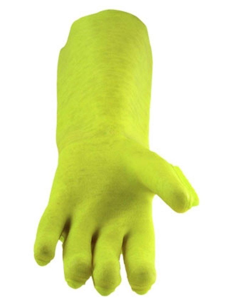 LOT 12 Pair HexArmor The Mudder 7300 PVC Impact Resistant Gloves