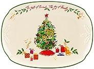 Lenox The Gift of Friends Platter