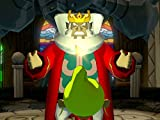 Clip: The King Of Hyrule And Tetra's Secret