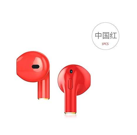 Amazon.com: Mini auriculares inalámbricos Imán Bluetooth ...