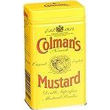 Colmans Mustard Dry