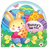 Bunny's Egg Hunt, , 0764166166