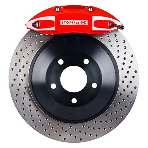 StopTech 82.886.5100.72 Big Brake Kit