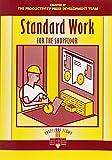 Standard Work for the Shopfloor (The Shopfloor Series)