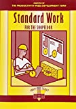 Standard Work for the Shopfloor 9781563272738