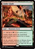 Magic: the Gathering - Cinder Glade (235/274) - Battle for Zendikar