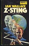 Z-Sting, Ian Wallace, 0879974087