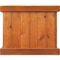Pennington Decor Matthews Planter Box (Heartwood)