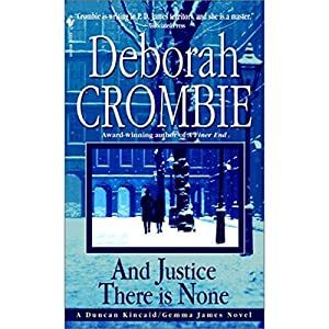And Justice There Is None Audiobook