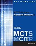 MCTS Guide to Microsoft Windows 7 - Exam # 70-68, LabMentors, 1111309795